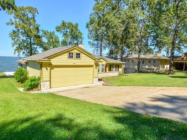 3 bed 3 bath Single Family at 281 N PINE HARBOUR DR COLDSPRING, TX, 77331 is for sale at 494k - 1 of 32