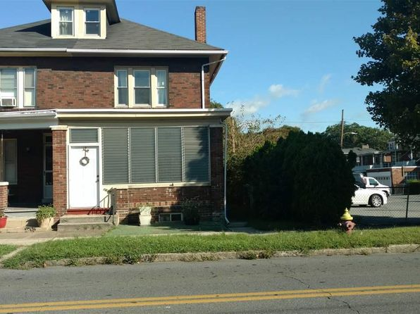 5 bed 1 bath Single Family at 1614 Herr St Harrisburg, PA, 17103 is for sale at 58k - google static map