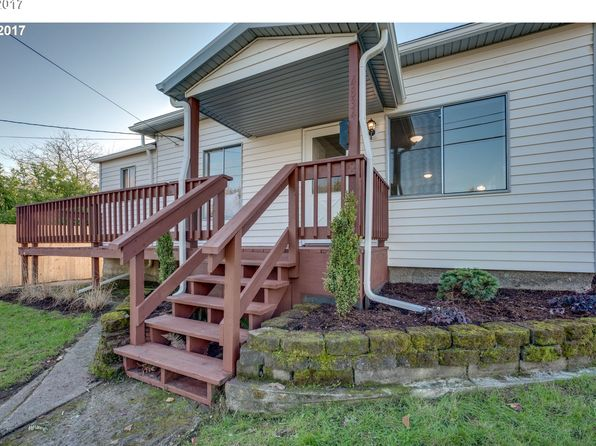 2 bed 1 bath Single Family at 4834 N Willis Blvd Portland, OR, 97203 is for sale at 320k - 1 of 23