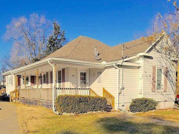 3 bed 1 bath Single Family at 417 N Oak St Garnett, KS, 66032 is for sale at 80k - 1 of 17