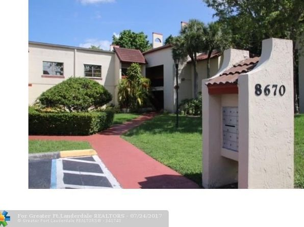 1 bed 1 bath Condo at 8670 SW 149th Ave Miami, FL, 33193 is for sale at 143k - 1 of 21