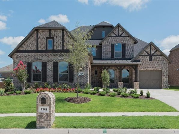 4 bed 3 bath Single Family at 209 Red Bud Pass Wylie, TX, 75098 is for sale at 481k - 1 of 36