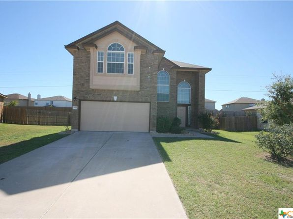 3 bed 3 bath Single Family at 4802 Bayer Hollow Dr Killeen, TX, 76549 is for sale at 145k - 1 of 25