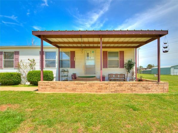 3 bed 2 bath Single Family at 12301 SW 28th St Yukon, OK, 73099 is for sale at 80k - 1 of 26