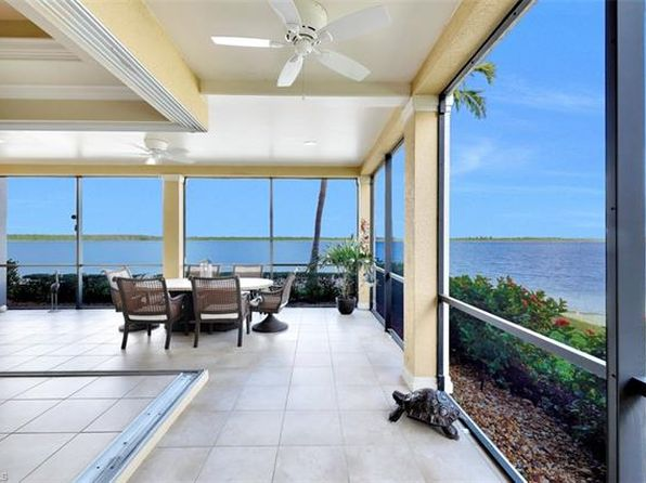 2 bed 2 bath Condo at 10631 Via Milano Dr Fort Myers, FL, 33913 is for sale at 825k - 1 of 21