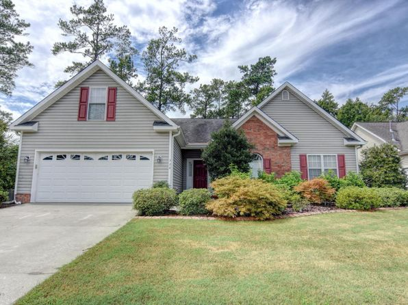 3 bed 2 bath Single Family at 320 Longmeadow Dr Wilmington, NC, 28412 is for sale at 299k - 1 of 30