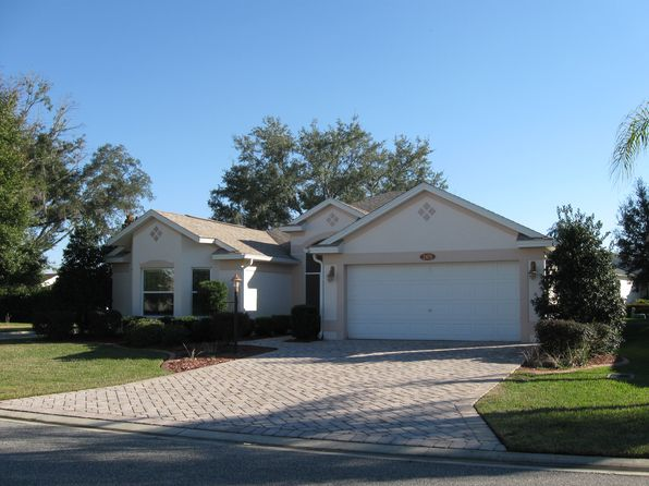 3 bed 2 bath Single Family at 2478 MORVEN PARK WAY THE VILLAGES, FL, 32162 is for sale at 419k - 1 of 13
