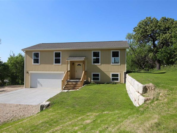 3 bed 2 bath Single Family at 307 3rd St St. George, KS, 66535 is for sale at 195k - 1 of 18