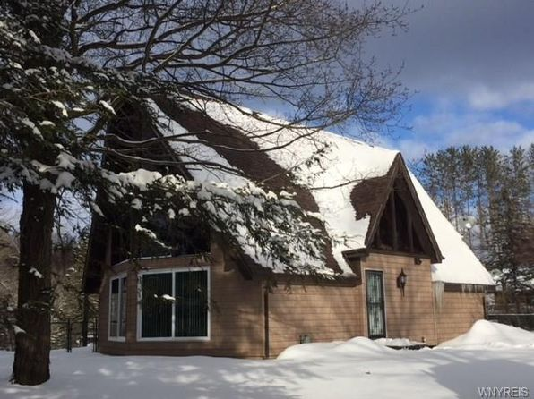 3 bed 2 bath Single Family at 4405 Belcher Rd Eden, NY, 14057 is for sale at 168k - 1 of 25