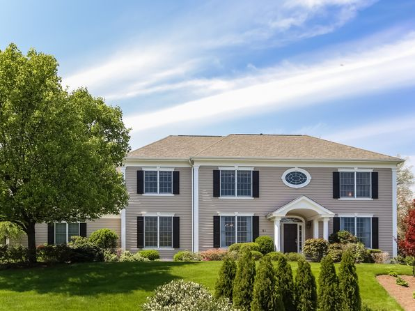 6 bed 6 bath Single Family at 21 Castle Walk Scarsdale, NY, 10583 is for sale at 2.00m - 1 of 33