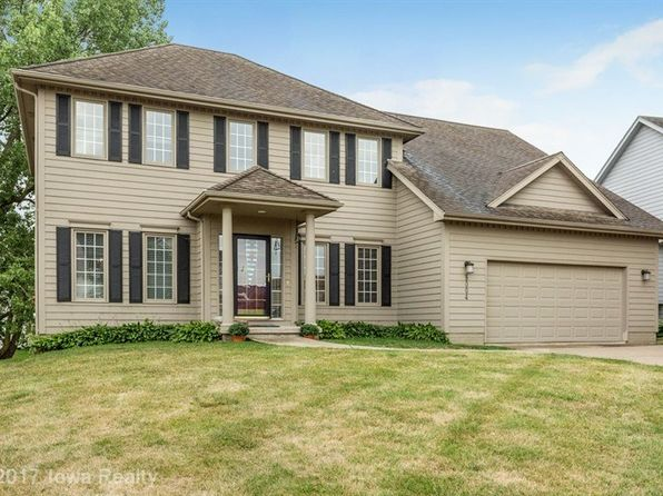 4 bed 3 bath Single Family at 8004 Wilden Dr Urbandale, IA, 50322 is for sale at 320k - 1 of 27