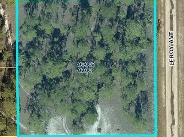 null bed null bath Vacant Land at 1217 LEROY AVE LEHIGH ACRES, FL, 33972 is for sale at 12k - google static map