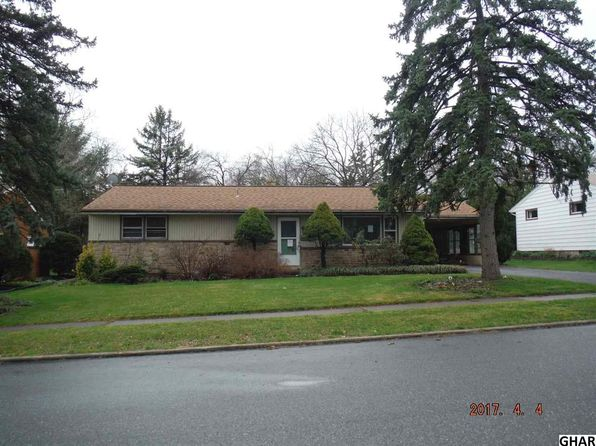 3 bed 1 bath Single Family at 436 N Locust St Elizabethtown, PA, 17022 is for sale at 121k - google static map
