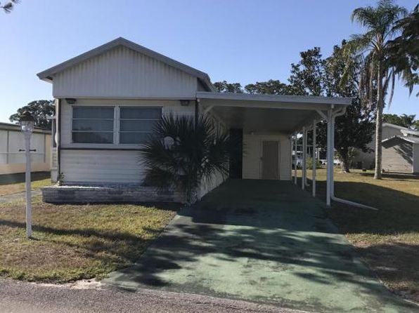 2 bed 2 bath Mobile / Manufactured at 1242 Dove Ct NE Palm Bay, FL, 32907 is for sale at 30k - 1 of 17