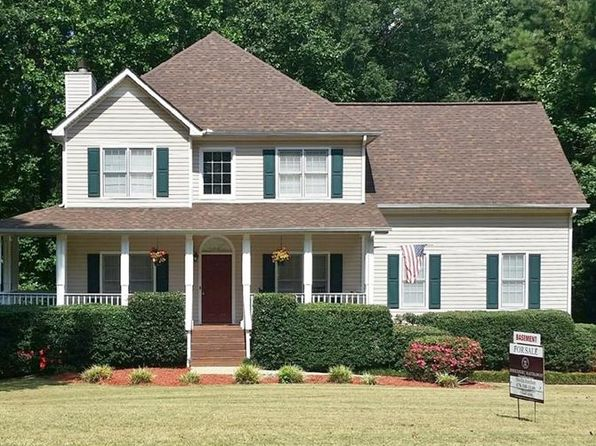 4 bed 3 bath Single Family at 287 Barrington Farms Pkwy Sharpsburg, GA, 30277 is for sale at 250k - 1 of 38