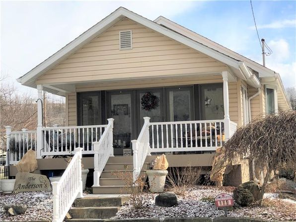 3 bed 2 bath Single Family at 104 Water St Manorville Boro, PA, 16238 is for sale at 200k - 1 of 25