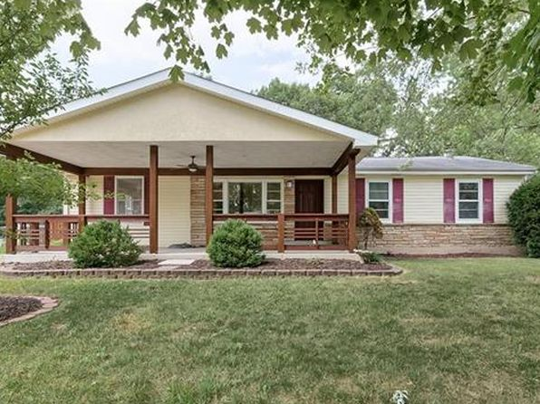 3 bed 2 bath Single Family at 16 Mary Dr Fenton, MO, 63026 is for sale at 149k - 1 of 45