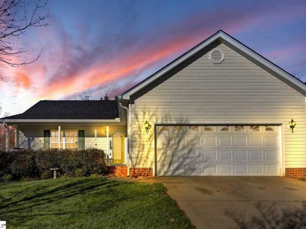 3 bed 2 bath Single Family at 3 Willow Wood Ct Taylors, SC, 29687 is for sale at 165k - 1 of 25
