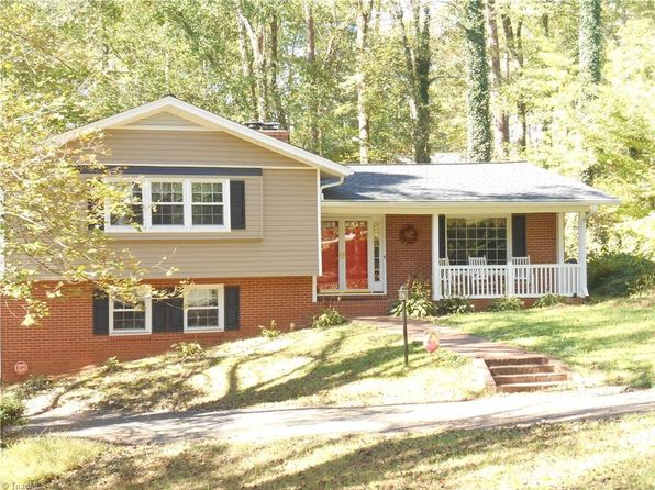 3 bed 3 bath Single Family at 615 Knollwood Dr Mount Airy, NC, 27030 is for sale at 200k - 1 of 3