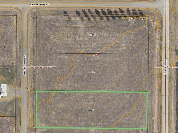 null bed null bath Vacant Land at 11729 Apple View Ln Bismarck, ND, 58504 is for sale at 65k - 1 of 2