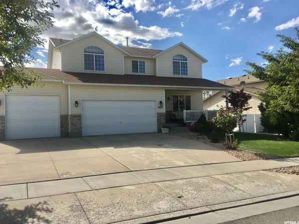 4 bed 4 bath Single Family at 963 N Fox Run E Dr Tooele, UT, 84074 is for sale at 295k - 1 of 29