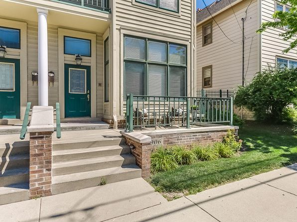 2 bed 3 bath Condo at 906 E Brady St Milwaukee, WI, 53202 is for sale at 275k - 1 of 25