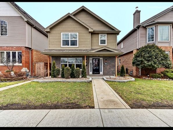 3 bed 3 bath Single Family at 10715 S Drake Ave Chicago, IL, 60655 is for sale at 330k - 1 of 24