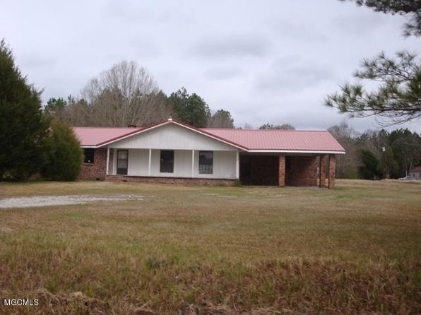 3 bed 2 bath Single Family at 11929 Patrick Henry St Moss Point, MS, 39562 is for sale at 50k - 1 of 12