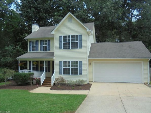 3 bed 3 bath Single Family at 8203 Daltonshire Dr Oak Ridge, NC, 27310 is for sale at 185k - 1 of 18