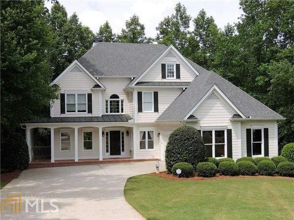 5 bed 4 bath Single Family at 500 Oakstone Gln Alpharetta, GA, 30004 is for sale at 500k - 1 of 35