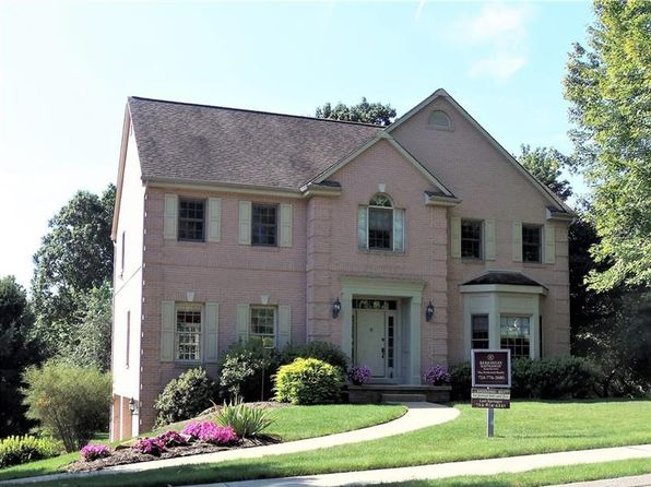 4 bed 4 bath Single Family at 1205 Joseph Ct Gibsonia, PA, 15044 is for sale at 530k - 1 of 25