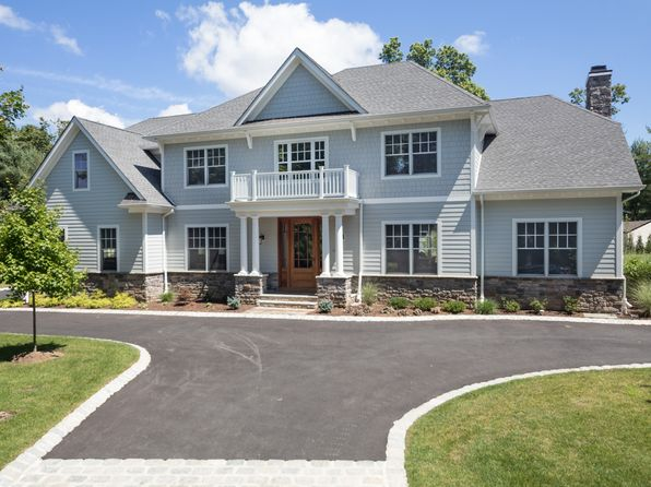 6 bed 7 bath Single Family at 13 Hillview Ter Summit, NJ, 07901 is for sale at 2.27m - 1 of 38