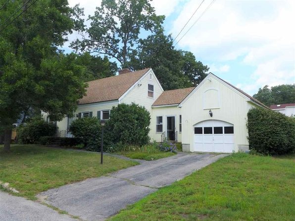3 bed 2 bath Single Family at 61 Renard St Manchester, NH, 03109 is for sale at 220k - 1 of 29