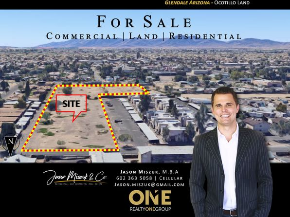 null bed null bath Vacant Land at 6529 W Ocotillo Rd Glendale, AZ, 85301 is for sale at 790k - 1 of 18