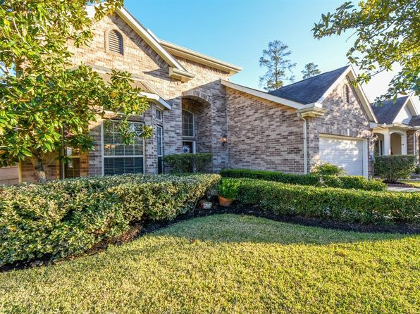 4 bed 3 bath Single Family at 11 E Montfair Blvd Spring, TX, 77382 is for sale at 365k - 1 of 32