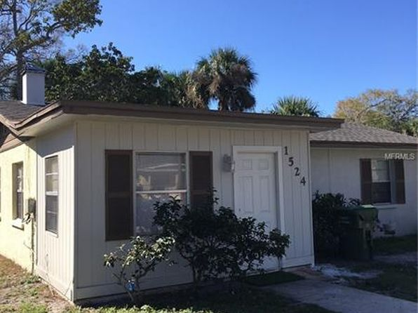 4 bed 1 bath Single Family at 1524 30th St Sarasota, FL, 34234 is for sale at 110k - 1 of 14