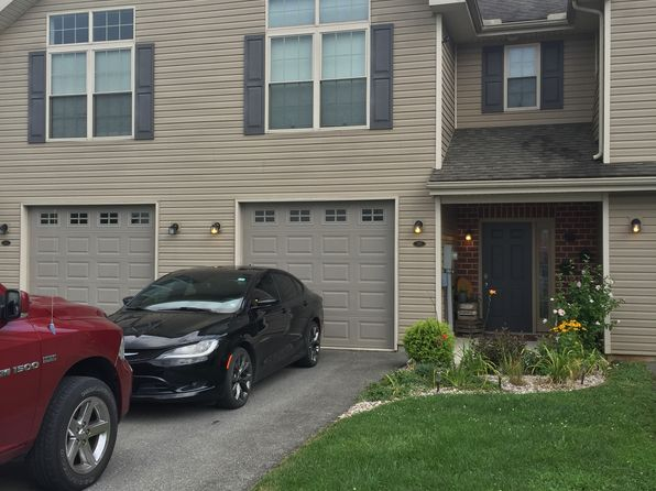 3 bed 3 bath Townhouse at 306 Channing Dr Chambersburg, PA, 17201 is for sale at 140k - 1 of 25