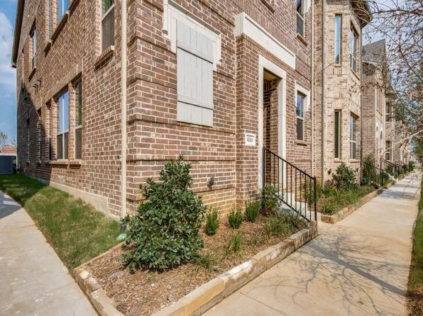 3 bed 3 bath Townhouse at 4241 Broadway Flower Mound, TX, 75028 is for sale at 393k - 1 of 16
