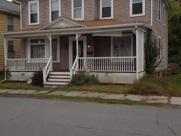6 bed 2 bath Multi Family at 711 Court St Honesdale, PA, 18431 is for sale at 80k - google static map