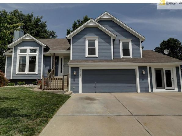 5 bed 3 bath Single Family at 20620 W 219th Ter Spring Hill, KS, 66083 is for sale at 269k - 1 of 19