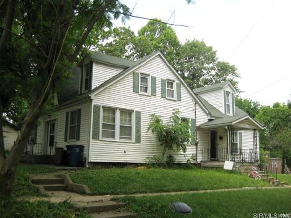 4 bed 2 bath Single Family at 337 N 3rd St Greenville, IL, 62246 is for sale at 49k - 1 of 17