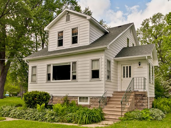 4 bed 3 bath Single Family at 41614 N Lotus Ave Antioch, IL, 60002 is for sale at 179k - 1 of 24