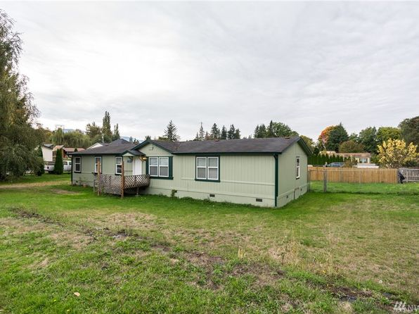 Homes For Sale Lyman Wa