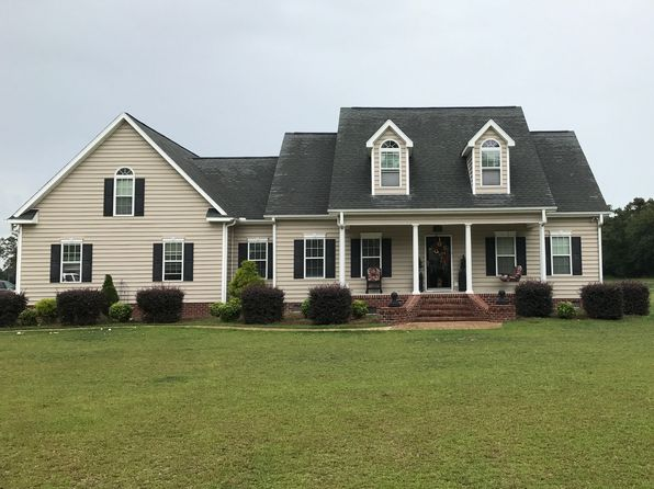 3 bed 3 bath Single Family at 3913 Fire Fighter Cir Kinston, NC, 28504 is for sale at 262k - 1 of 16