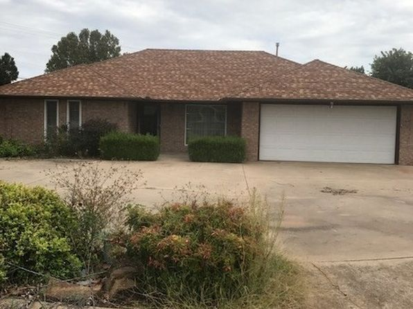 3 bed 2 bath Single Family at 102 Boston Dr Watonga, OK, 73772 is for sale at 128k - 1 of 30