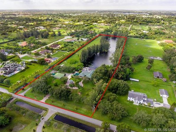 4 bed 3 bath Single Family at 18100 Stirling Rd Southwest Ranches, FL, 33331 is for sale at 3.49m - 1 of 46