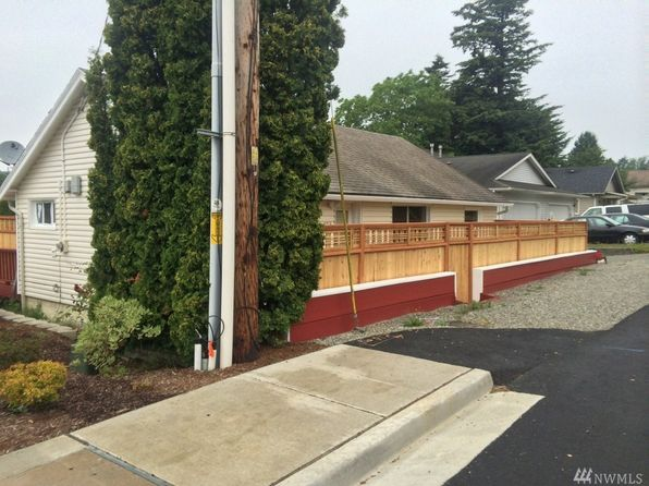 1 bed 0.75 bath Single Family at 5713 Hamlin Ave Ferndale, WA, 98248 is for sale at 199k - google static map