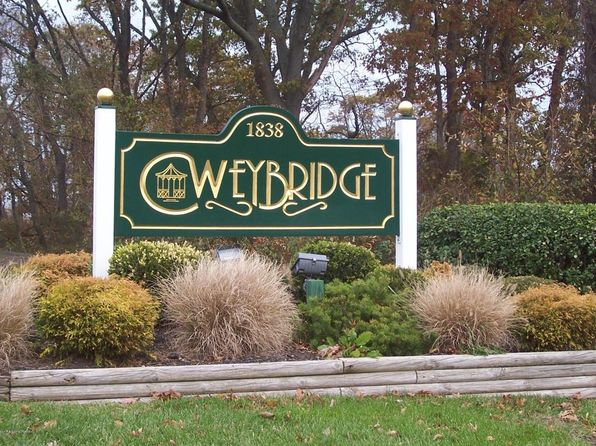 1 bed 1 bath Condo at 1838 State Route 35 Wall Township, NJ, 07719 is for sale at 218k - 1 of 22
