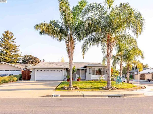 4 bed 3 bath Single Family at 3068 Nightingale Pl Fremont, CA, 94555 is for sale at 1.05m - 1 of 29