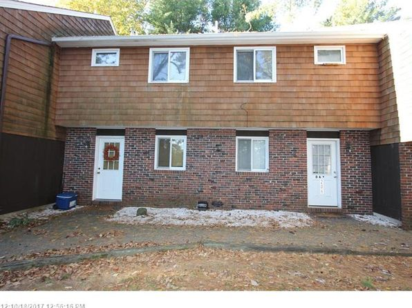 2 bed 2 bath Condo at 528 East Ave Lewiston, ME, 04240 is for sale at 65k - 1 of 21